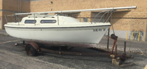 20' Sailboat for Sale