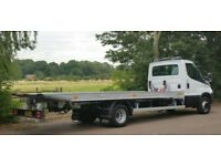 Fast and cheap vehicle recovery services all over Uk