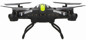 New QUADCOPTER DRONE - YES IT CAN DO 360 DEGREE BARREL ROLLS!! London Ontario image 5