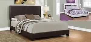 BED – QUEEN SIZE ----- FREE DELIVERY