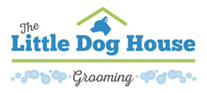 GROOMING at The Little Dog House