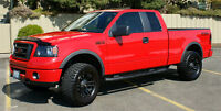 Ford F150/Superduty New parts for all models/years & tires/rims