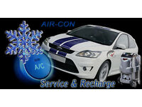 **** AIR CON REGAS £24.99 CLIMATE CONTROLLERS 20 Years Experience ****