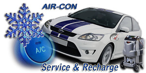 Air Conditioning Recharged $100 NO TAXES!!
