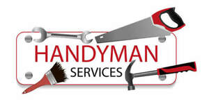 Handyman - Quality and lowest charges