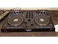 Reloop Beatpad 1 dj controller