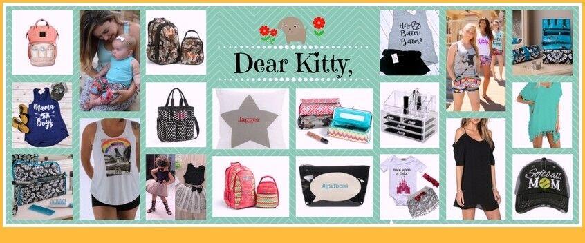 Dear Kitty