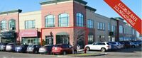 Sherwood Park 1,860 SF Main Floor Office/Retail Condo For Lease