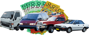 CASH FOR CARS - TRUCKS - 4WD PERTH Perth Region Preview