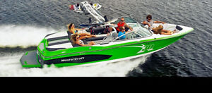 ISO wakeboard boat