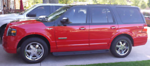 FORD FUNKMASTER FLEX EXPEDITION