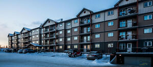 2Bdrm Condo In Niven Heights Lease Available as of April 15