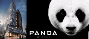Panda Condo Panda condo Panda Condo