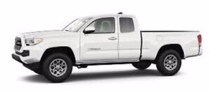 *WANTED*  Toyota Tacoma for cash