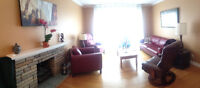 FEMALE ROOMMATE WANTED to share entire house - great location!