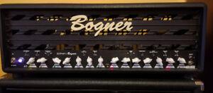 Mint Bogner Ecstasy 101B (EL34) 100W Guitar Amp Head