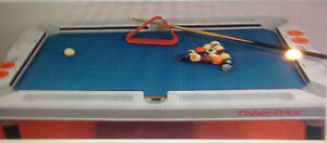 Fisher Price Tournament Table: 3-in-1 Game Center ; $75 obo Windsor Region Ontario image 2