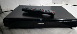 Panasonic DMP-BD30 Blu-ray Disc high-definition player
