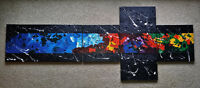 Original Abstract Painting (for sale by artist)