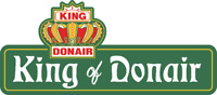 King of Donair - Sackville