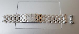 WANTED: Ulysses Nardin S/S Watch Band/ link