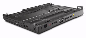 Lenovo ThinkPad X200 X201 Utrabase Docking Station with DVD+RW