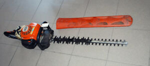 "STIHL HS81t 24"" Hedge Trimmer"