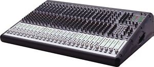 Mackie Onxy 24.4 Channel Mixer