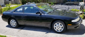 1995 Nissan 240SX SE For Sale