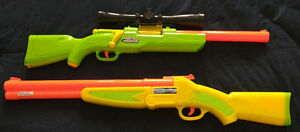 Fusil et Carabine de chassebuzz bee toys