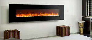 Looking for: electric wall mounted fireplace Belleville Belleville Area image 2