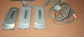 Xbox (360) spare parts (£10 Each)