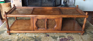 Coffee table, end table, accent table