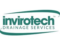 Invirotech Drainage services