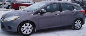 * 2013 FORD FOCUS SE * HEATED SEATS * FULLY INSPECTED *