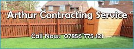 Home Maintence,Gardening, Landscaping and Fencing