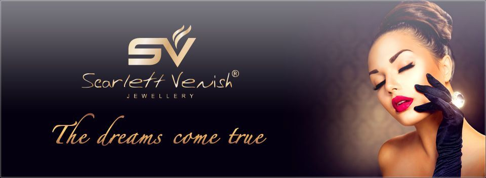 scarlett venish