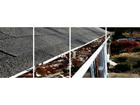GUTTER SERVICES BOURNEMOUTH, POOLE & SURROUNDING AREA