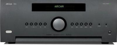 ARCAM FMJ AVR550 AVR 550 AV 7.1.4 Receiver BRAND NEW ! SPECIAL SALE - WARRANTY