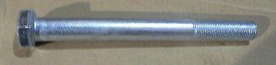 Fastenal 18430 7 8  14 X 8 1 2  Grade 8 Hex Cap Screw