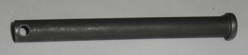 Steel Clevis Pin 3/8 X 3-3/4  .375 x 3.75