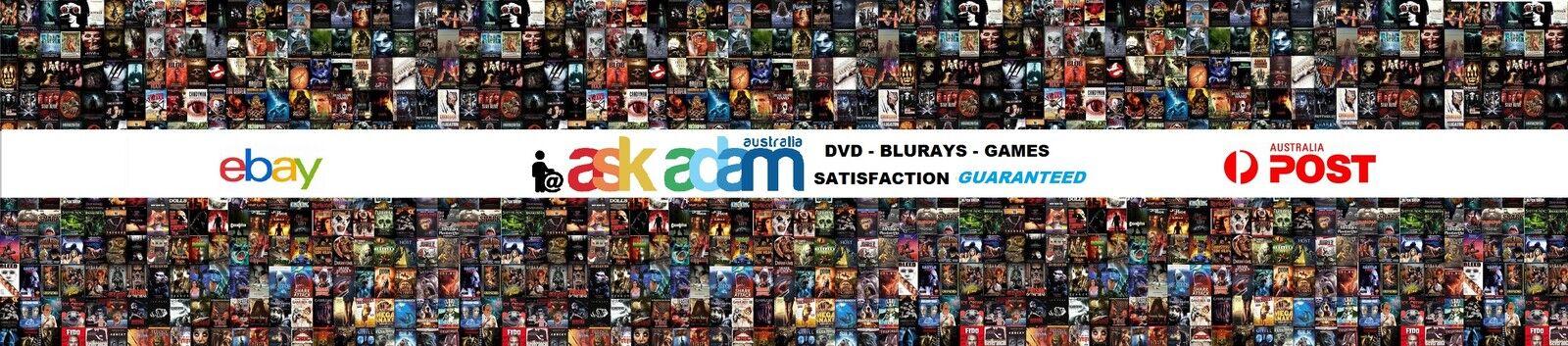 Ask Adam Australia