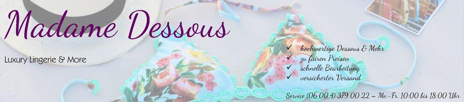 Madame Dessous Luxury Lingerie&More