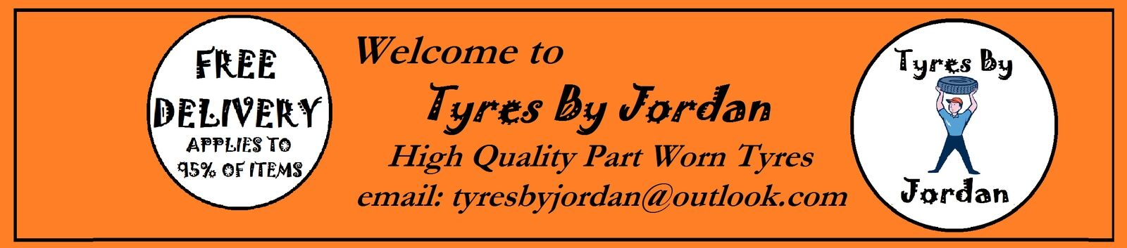 Tyres By Jordan
