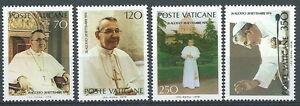 1978-VATICANO-GIOVANNI-PAOLO-I-MNH-ED