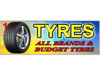 we sell the cheapest tyres in the north east pop in any time for a free tyre check