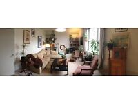2 doubles available in chilled houseshare. Huge Victorian 3 bed house in E9 Victoria Park, Hackney