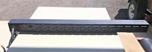 APC AP9567 Basic Rack PDU 14-Outlet Rack Power Distribution
