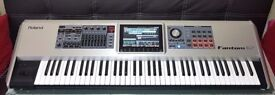 Roland Fantom G7 Synthesizer **EXCELLENT CONDITION**