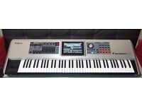 Roland Fantom G7 Synthesizer MINT **DISCONTINUED by Roland**